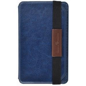 Back Card Pocket バックカードポケット ネイビー|appbankstore