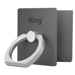 AAUXX iRing 落下防止リング Link グレイ|appbankstore
