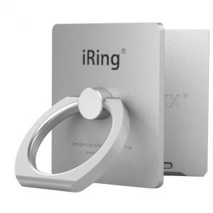 AAUXX iRing 落下防止リング Link シルバー(7月7日入荷予定)|appbankstore