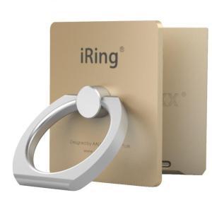 AAUXX iRing 落下防止リング Link ゴールド|appbankstore