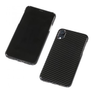 Deff Ultra Slim & Light Case DURO グロスブラック iPhone XR|appbankstore