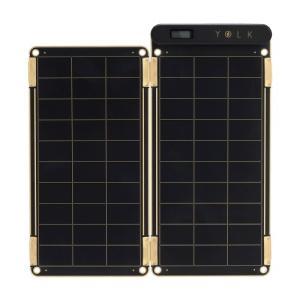 YOLK ソーラー充電器 Solar Paper 5W|appbankstore