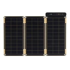 YOLK ソーラー充電器 Solar Paper 7.5W|appbankstore