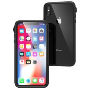 カタリスト 衝撃吸収ケース ブラック iPhone XS Max(7月10日入荷予定)|appbankstore