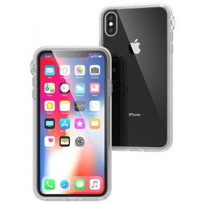 カタリスト 衝撃吸収ケース クリア iPhone XS Max(7月10日入荷予定)|appbankstore