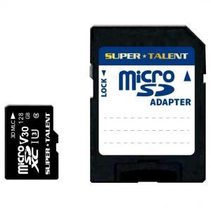 高耐久microSDカード 128GB MLCチップ採用 高...