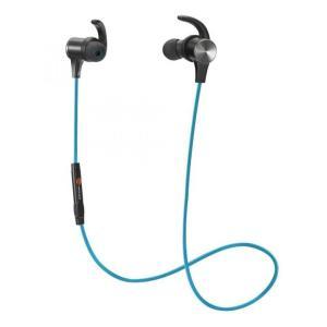 TaoTronics(タオトロニクス) Bluetooth ワイヤレスイヤホン スポ ーツ TT-BH07 ブルー(6月23日入荷予定)|appbankstore