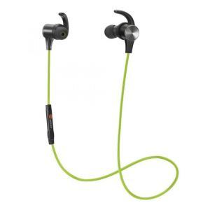 TaoTronics(タオトロニクス) Bluetooth ワイヤレスイヤホン スポ ーツ TT-BH07 グリーン|appbankstore