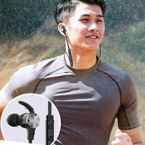 TaoTronics タオトロニクス イヤホン SoundElite 71 Bluetooth イヤホン IPX7防水仕樣