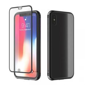 iPhoneX ケース アイフォンX Monolith X ブラック|appbankstore