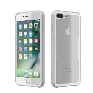 背面強化ガラスケース EUREKA ホワイト iPhone 8 Plus/7 Plus appbankstore