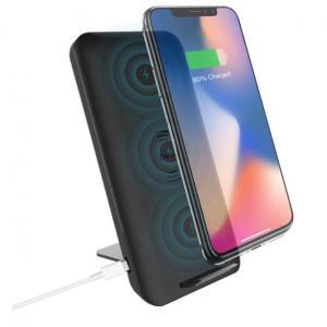 Power Stand 10000 スタンド付きワイヤレスモバイルバッテリー|appbankstore
