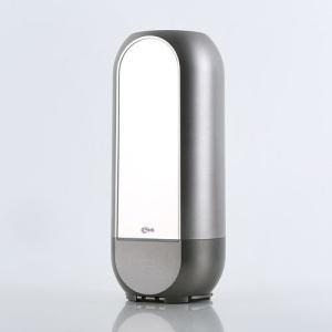 LINK UV+オゾン スマホ除菌器 99.9% UV-C ボックス ケース 収納式 UV除菌器 iPhone スマートフォン 持ち運び 外出 ホーム オフィス 紫外線除菌|AppBank Store