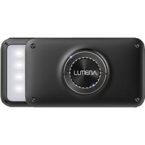 LUMENA2 ルーメナー2 LEDランタン 防塵・防水 IP67 メタルグレー|appbankstore
