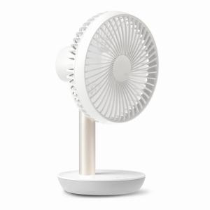 LUMENAコードレス扇風機 LUMENA FAN-STAND2 ホワイト(6月3日入荷予定)|appbankstore