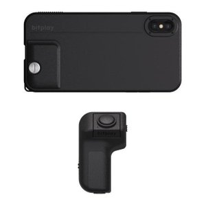 SNAP! Case & Grip Professional Set ケース/グリップセット for iPhone XS appbankstore
