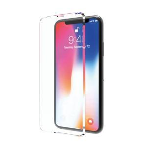 SUPER ARC 0.33mm強化ガラス iPhone XS/X|appbankstore