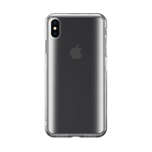 LINKASE PRO / 3Dラウンド処理ゴリラガラス x 側面TPU素材ハイブリッドケース for iPhone XS/X(1月27日入荷予定)|appbankstore