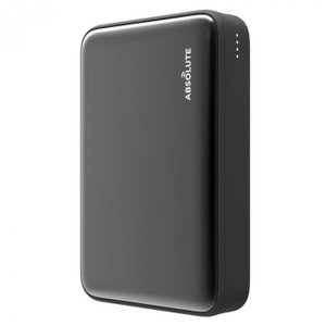 Fast Charge mini 10000 Type-C PD・QC3.0搭載モバイルバッテリー ブラック x ブラック|appbankstore
