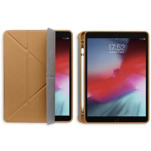 TORRIO Plus 手帳型ケース ブラウン iPad Air(2019)/iPad Pro 10.5インチ appbankstore