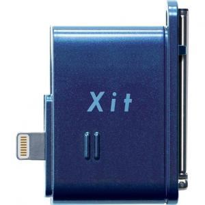サイトスティック Lightning接続 モバイル テレビチューナー XIT-STK200|appbankstore