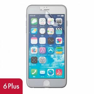 ★アウトレット★ iPhone6s Plus iPhone6 Plus 液晶保護フィルム 皮脂汚れ防止 ファンデーションレス|appbankstore