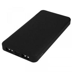 HIDISC 10000mAh モバイルバッテリー USB出力5V 2.4A ブラック|appbankstore