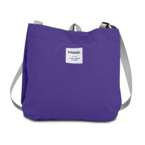 hellolulu EILISH[アイリッシュ] ミニショルダーバッグ blue violet appbankstore