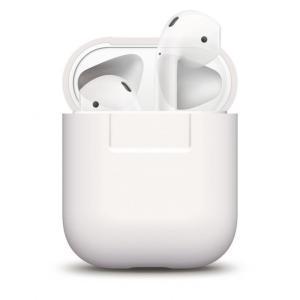 elago AirPodsケース ホワイト|appbankstore