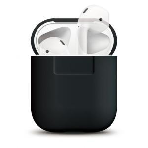 elago AirPodsケース ブラック|appbankstore