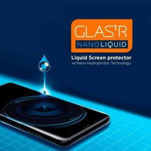 Spigen 液晶保護コーティング剤 Glas.tR Nano Liquid|appbankstore