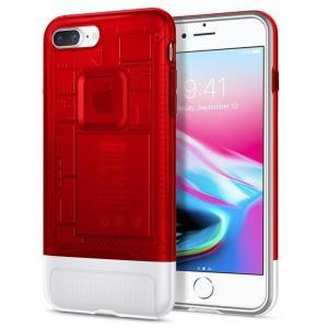 Spigen Classic C1 ルビー iPhone 8 Plus/7 Plus|appbankstore