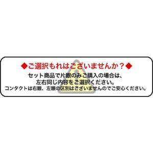 ReVIA 1month COLOR 度あり 1箱1枚入り 1ヶ月使い捨て ワンマンス レヴィア カラコン エルコード Lcode|appeal|09