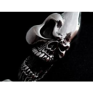 CRAZY SPIDER クレイジースパイダー 2014ストレッチスカルペンダント applehousecountry