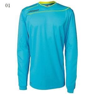 ウールシュポルト UHLSPORT ストリーム3.0 ゴールキーパーシャツ サッカー ゴールキーパーウェア(1005702) applesp