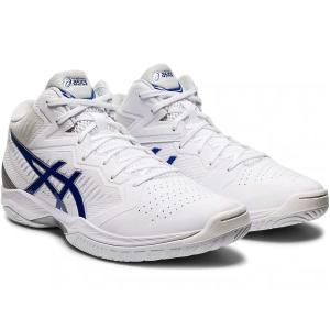 アシックス ゲルフープV12 ASICS GELHOOP V12 ユニセックス バスケットボールシューズ 足幅:スタンダード 20sstbf (1063a021100)|applesp