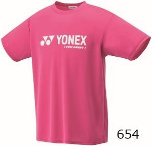 YONEX ヨネックス ソフトテニス ウエア ベリークールTシャツ ユニセックス 18yxw(16201) applesp