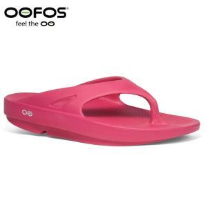 ウーフォス OOFOS リカバリーサンダル OOriginal(502001011) applesp