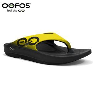 ウーフォス OOFOS リカバリーサンダル OOriginal Sport(502003005) applesp