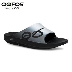 ウーフォス OOFOS リカバリーサンダル OOahh Sport(502004001) applesp