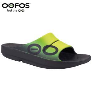 ウーフォス OOFOS リカバリーサンダル OOahh Sport(502004006) applesp
