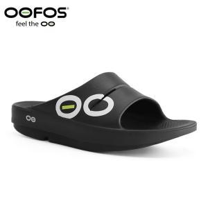 ウーフォス OOFOS リカバリーサンダル OOahh Sport(502004020) applesp