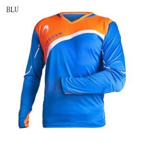 HOSOCCER/エイチオーサッカー プラシャツ サッカー ゴールキーパーウェア(505034) applesp