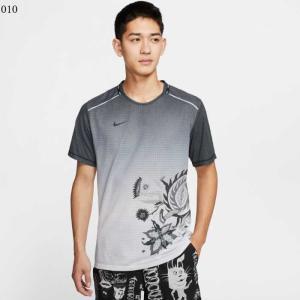 NIKE ナイキ AS M NK ワイルドラン RSE 365 TOP SS hansodeシャツ メンズランニングウェア 2020SP wnk(cj5813)