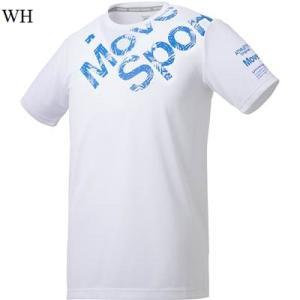 SALE! デサント/DESCENTE メンズランニングウェア ブリーズプラスTシャツ 2019SS wde(drmnja53)  返品交換不可|applesp