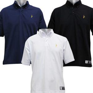 インザペイント/IN THE PAINT オリジナルボタンダウンポロシャツ バスケットボールウエア【...