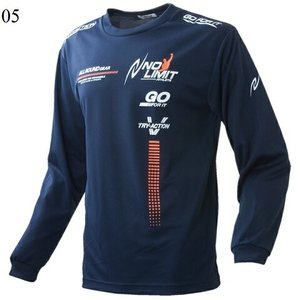 NISHI ニシスポーツ 陸上ウェア アスリートプライドロングスリーブシャツ 2019AW wni(n62-920)|applesp