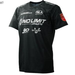 SALE! NISHI ニシスポーツ グラフィックライト Tシャツ ランニングウェア 2019SS wni(n63-070)  返品交換不可|applesp