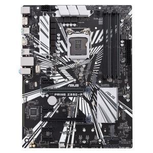 マザーボード ASUS エイスース・アスース PRIME Z390-P ATX LGA1151 INTEL Z390 DDR4