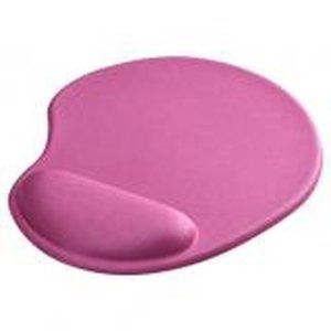 BUFFALO バッファロー BSPD15PK リストレスト一体型マウスパッド ピンク お取り寄せ